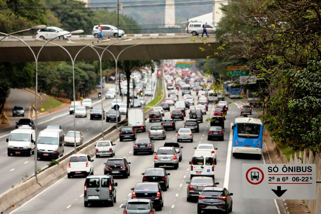 Política de dados abertos e qualificação do transporte coletivo posicionaram São Paulo no ranking do STA 2015. E quem se beneficia é a população. (Foto: Fabio Arantes/Prefeitura de São Paulo)