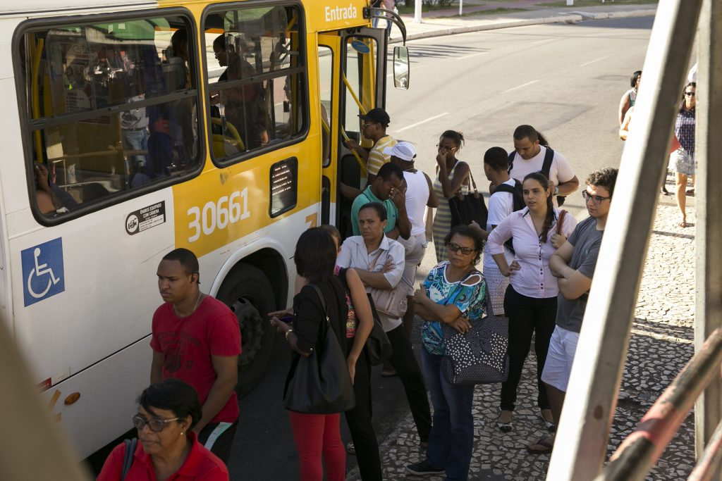 (Foto: Mariana Gil/WRI Cidades Sustentáveis)