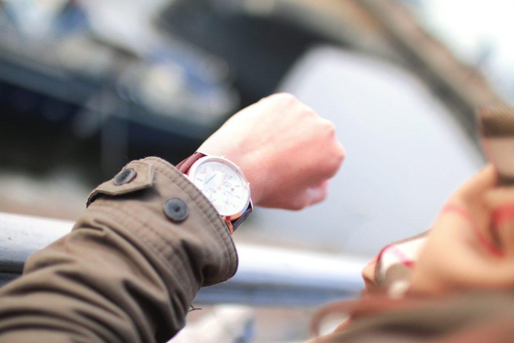 Hora do rush poderia ser distribuída de forma que passaria a não existir. (Foto: jeshoots.com/wikicommons)