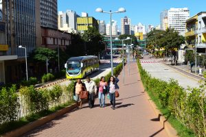 Belo Horizonte BRT Move