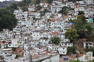 Morar Carioca Rio de Janeiro