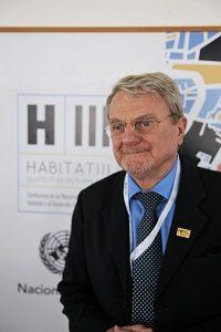Márcio Lacerda, Presidente da FNP (Foto: Bruno Felin/WRI Brasil Cidades Sustentáveis)
