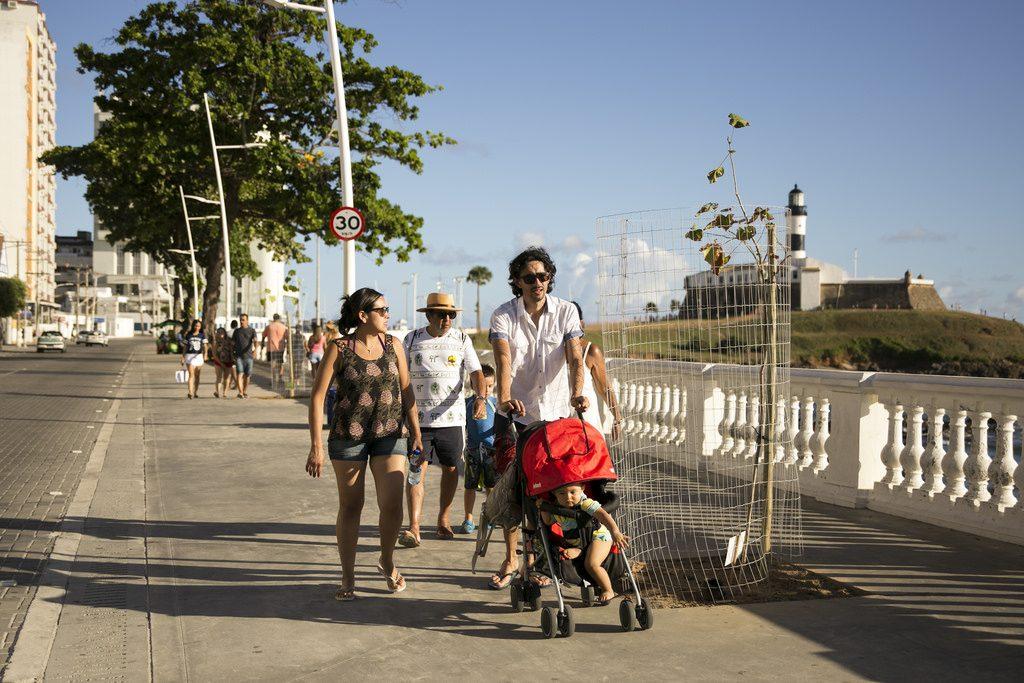 planejamento urbano, acesso à cidade, desenvolvimento sustentável