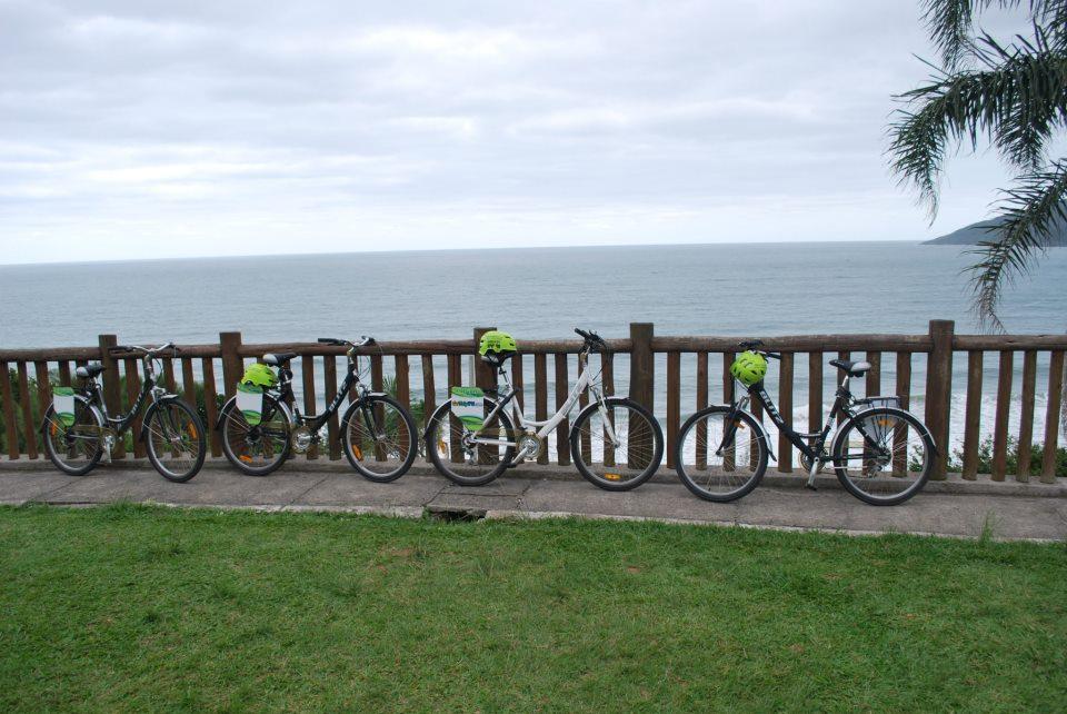 floripa bike tour