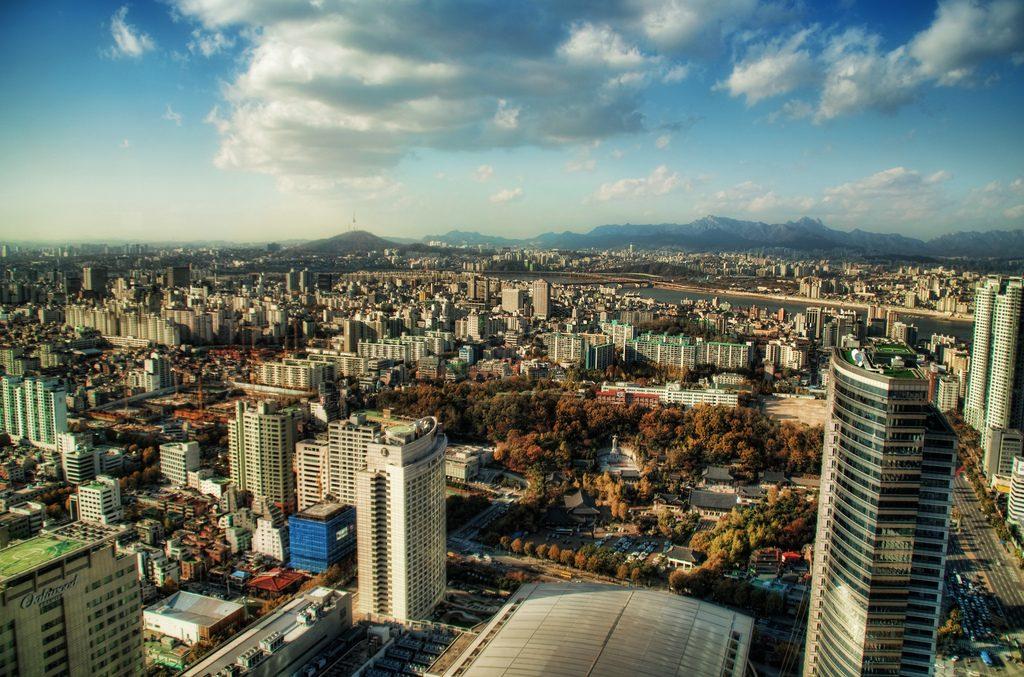 Cidade de Seoul. (Foto: Trey Ratcliff/Flickr-CC)