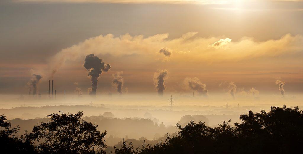 Em 2020, usinas a carvão devem estar sendo fechadas. (Foto: Pixabay)