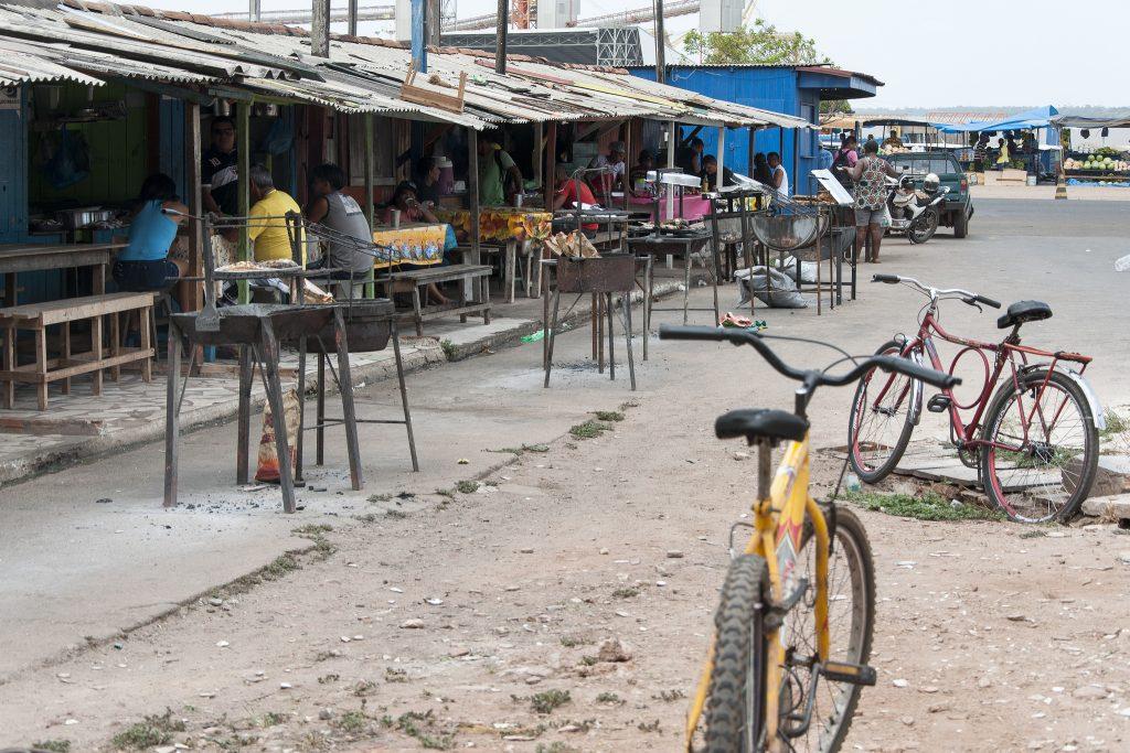 Objetivo 11 fala em aumentar a urbanização inclusiva e sustentável até 2030. (Foto: Mariana Gil/WRI Brasil)