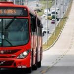 Curitiba é o berço do sistema BRT e um dos casos de sucesso apresentados no Cities in Focus
