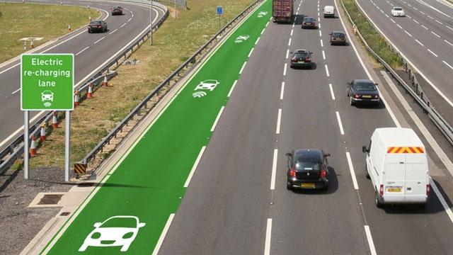 Resultado de imagem para carros eletricos na Inglaterra