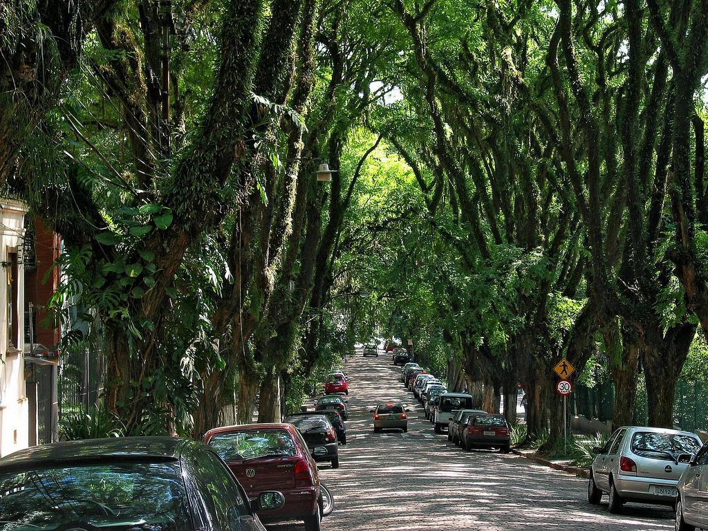 (Foto: Amigos da Rua Gonçalo de Carvalho/WikiCommons)