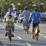 ciclovia no Rio de Janeiro