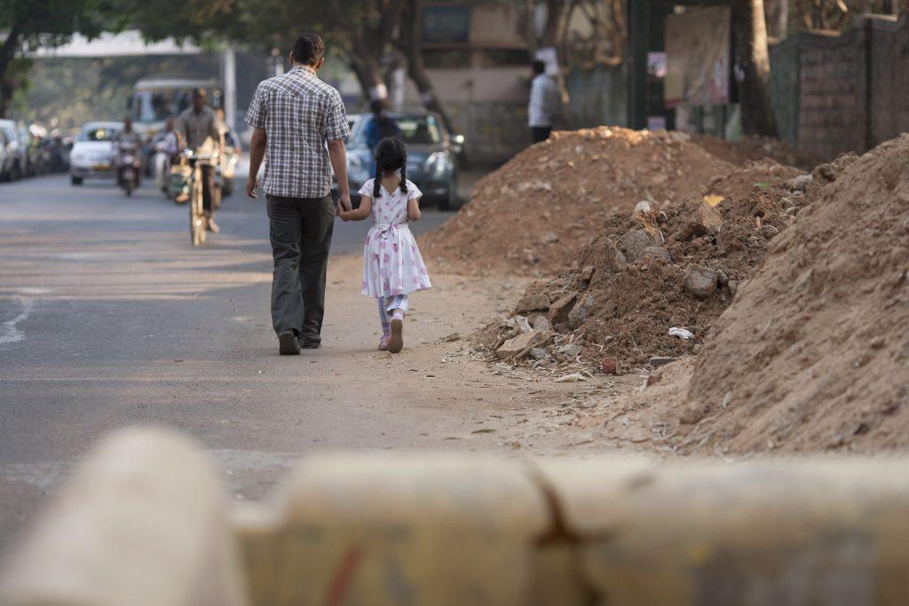 Uma Habitat III de sucesso e a implementação da Nova Agenda Urbana significa um futuro de sucesso para cidades como Bangalore, na India. Foto: EMBARQ / Flickr