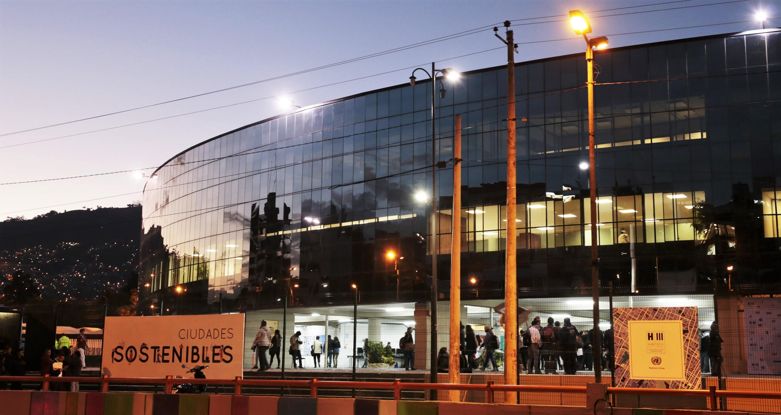 Habitat III, em Quito, terminou em acordo: o mundo tem uma Nova Agenda Urbana para os próximos 20 anos
