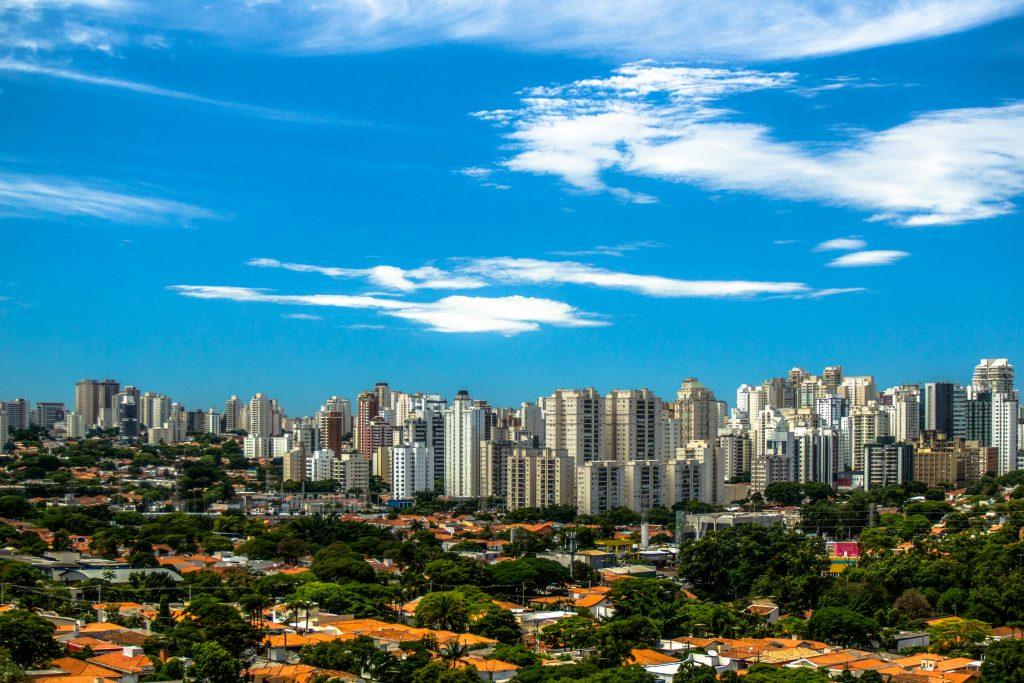 São Paulo (Foto: Leandro Centomo/Flickr)