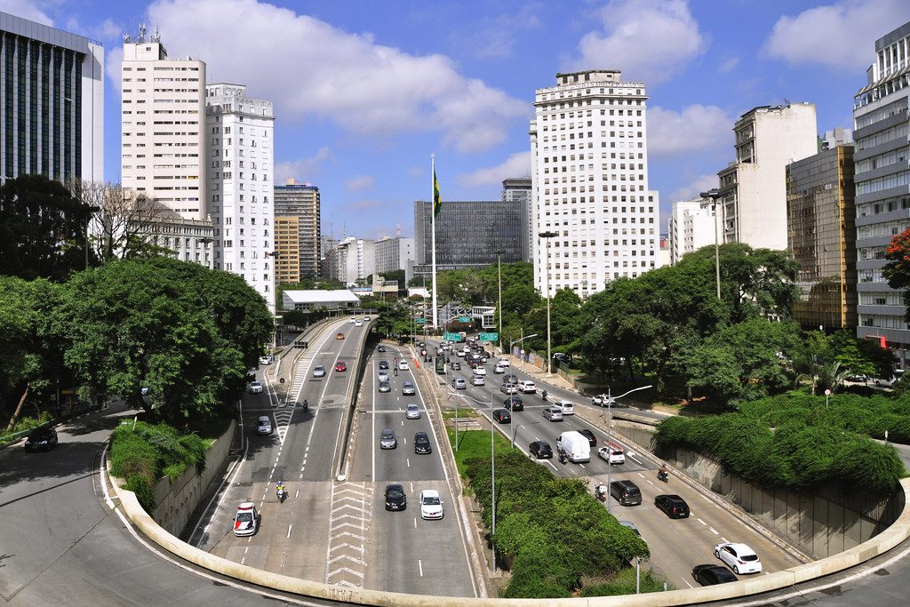 São Paulo, Plano Diretor