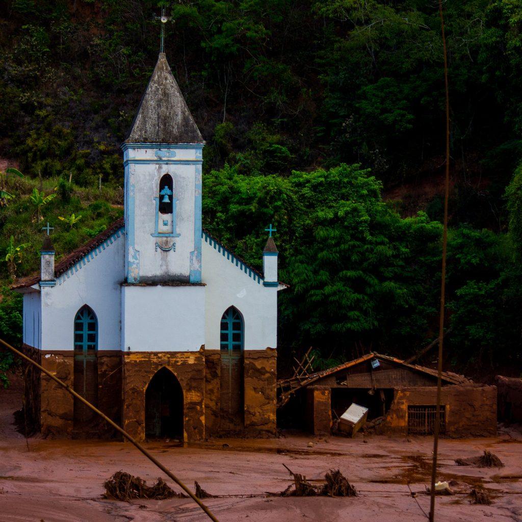 Capacidade de governança também auxilia na redução de riscos ambientais. (Foto: Cai Santo/Flickr-CC)