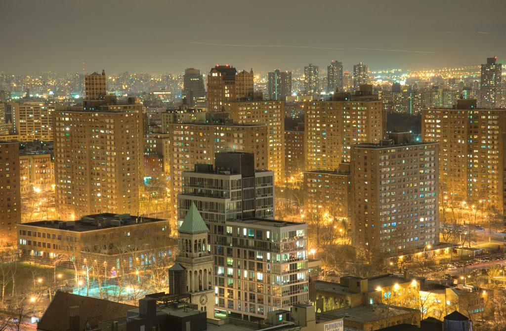 Até 2020, todas as grandes cidades devem possuir estratégias de descarbonização. (Foto: Ed Yourdon/Flickr-CC)